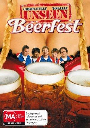 Beerfest on DVD image