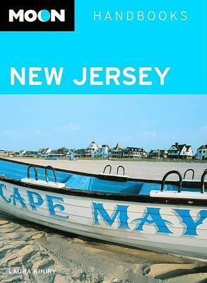 Moon New Jersey by Laura Kiriny