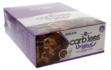 Horleys Carb Less Original Bars - Double Dutch Choc Fudge (12 x 55g Pack)