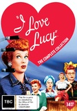 I Love Lucy - The Complete Collection DVD