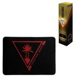 Turtle Beach Traction Mouse Pad - Large for PC Games