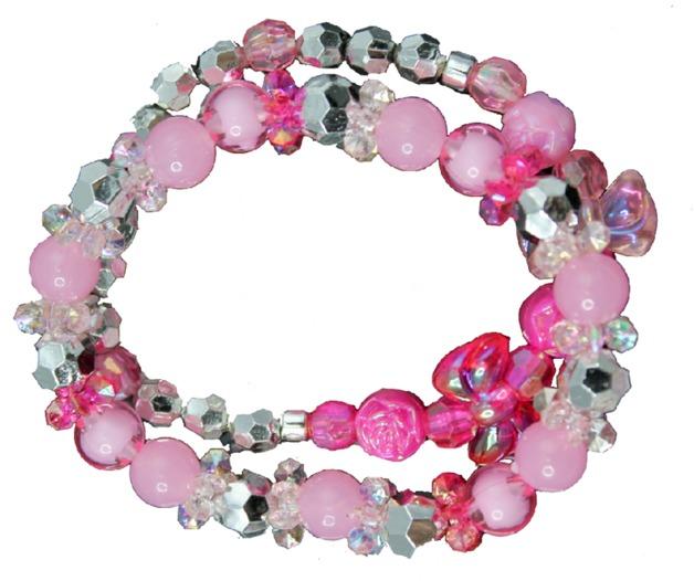 Great Pretenders - Sparkly Bracelet Set
