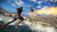 Just Cause 3 Gold Edition for PS4