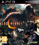 Lost Planet 2 for PS3