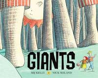 Giants! by Mij Kelly image