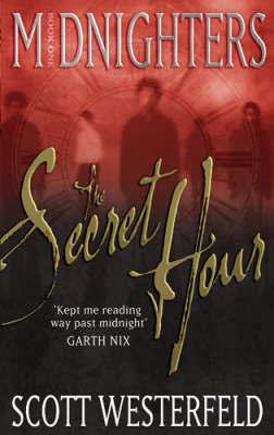 The Secret Hour by Scott Westerfeld image