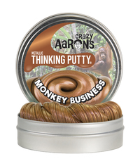 Crazy Aarons: Thinking Putty - Monkey Business image