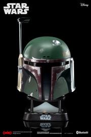 Star Wars: Boba Fett Mini Bluetooth Speaker
