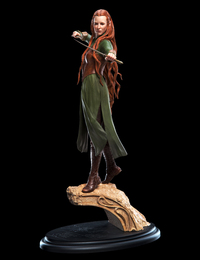 Lord of the Rings: Tauriel Of The Woodland Realm - 1/6 Scale Replica Figure image