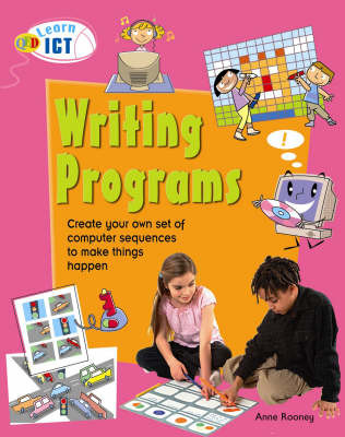 Writing Programs by Anne Rooney image