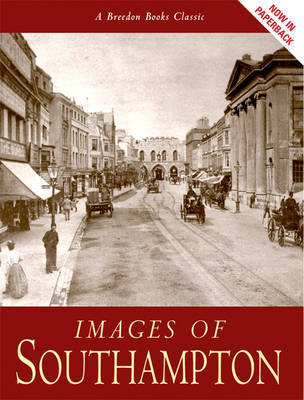 Images of Southampton by Alastair Arnott image