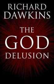 The God Delusion by Richard Dawkins image