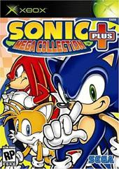 Sonic Mega Collection Plus for Xbox