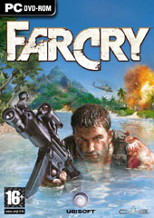 Far Cry (CD-ROM) for PC