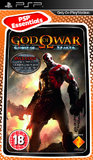 God of War: Ghost of Sparta (Essentials) for PSP