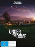 Under the Dome on DVD