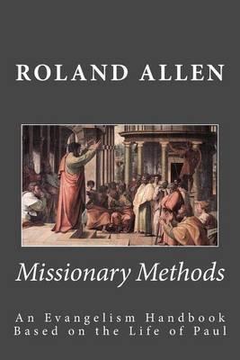 methods to evangelism