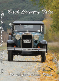 Back Country Tales on DVD