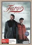 Fargo - The Complete First Season on DVD