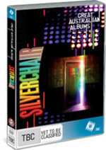 Great Australian Albums - Silverchair: Diorama on DVD