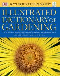 RHS Illustrated Dictionary of Gardening image