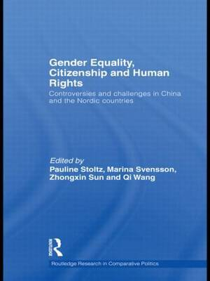 Gender Equality, Citizenship and Human Rights