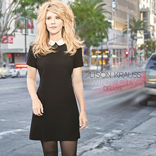 Windy City (Deluxe Edition) by Alison Krauss image