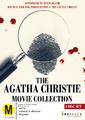 The Agatha Christie Movie Collection on DVD