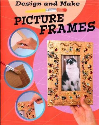Picture Frames by Helen Greathead