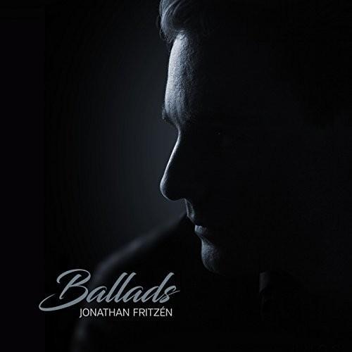 Ballads by Jonathan Fritzen image