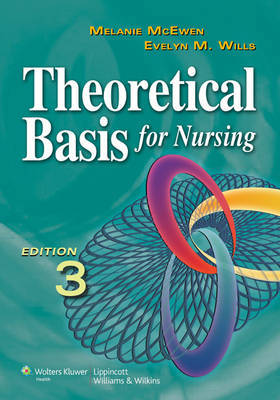 Theoretical Basis for Nursing by Melanie McEwen image