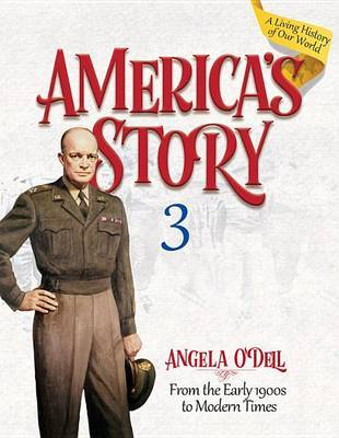 America's Story 3 (Student) by Angela O'Dell