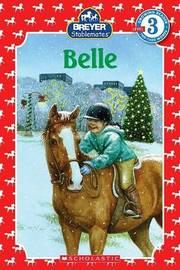 Belle by Elizabeth Mills