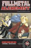 Fullmetal Alchemist Vol. 22 by Hiromu Arakawa