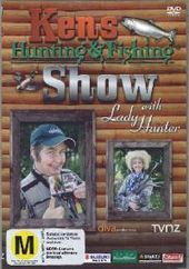 Ken's Hunting And Fishing Show on DVD