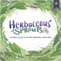 Herbaceous Sprouts - Dice Game