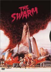 The Swarm on DVD