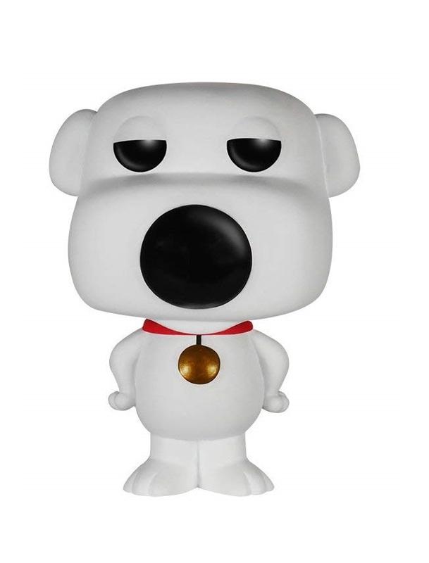 Family Guy - Brian Pop! Vinyl Figure