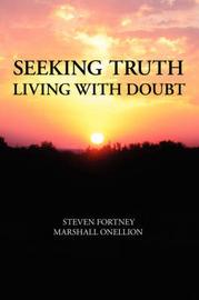 Seeking Truth by Steven Fortney image
