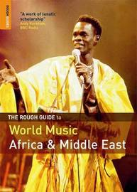 The Rough Guide to World Music: v. 1: Africa and the Middle East image