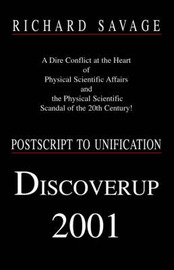 Discoverup 2001 by Richard Savage image