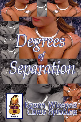 Degrees of Separation by Karen Wiesner image
