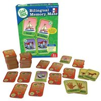 LeapFrog Play to Learn Memory Mate image