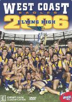 AFL Premiers Season Highlights 2006 on DVD