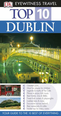 Dublin by Polly Phillimore