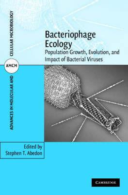 Bacteriophage Ecology