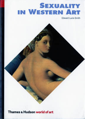 Sexuality in Western Art by Edward Lucie-Smith image