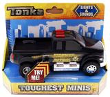 Tonka Toughest Minis - Highway Patrol