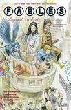 Fables TP Vol 01 Legends In Exile by Bill Willingham