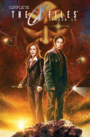 X-Files Complete Season 10 Volume 1 by Joe Harris